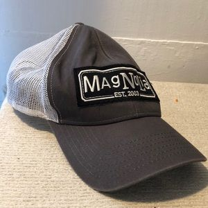 Magnolia fixer upper hat cap